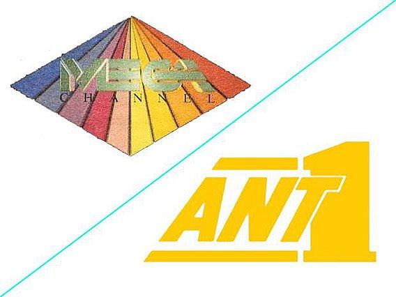 Ο συγκινητικός αποχαιρετισμός του ΑΝΤ1 στο MEGA:  Ανταγωνιστήκαμε, κερδίσαμε, χάσαμε...