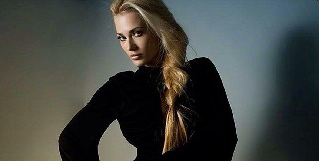 Βικτώρια Καρύδα: Σε άσχημη κατάσταση η παίκτρια του My Style Rocks μετά τη δολοφονία του συζύγου της