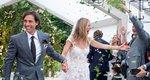 Gwyneth Paltrow: Το φωτογραφικό άλμπουμ του φαντασμαγορικού γάμου της