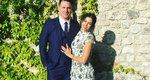 10 χρόνια γνωριμίας για τον Τσάνινγκ Τέιτουμ και τη σύζυγό του: Δες το βίντεο