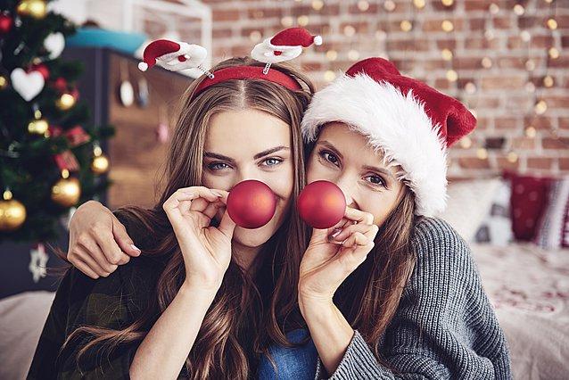 Ο χριστουγεννιάτικος στολισμός μας κάνει πιο ευτυχισμένους - Ιδού γιατί