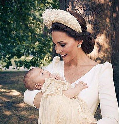Η νέα φωτογραφία του πρίγκιπα Louis είναι σκέτη γλύκα