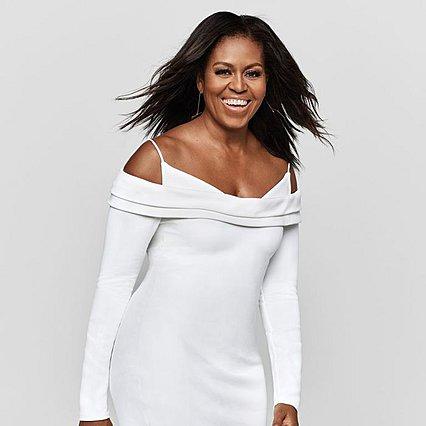 Τι σχέση έχει η Michelle Obama με τις  50 Αποχρώσεις του Γκρι ;