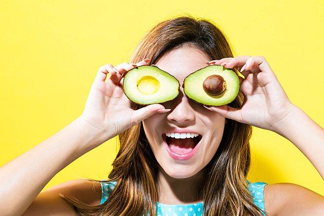 Εσύ τι πιστεύεις; Το αβοκάντο είναι φρούτο ή λαχανικό;