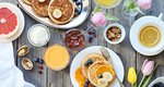 Πρωινό: Μερικές υγιεινές επιλογές για το πιο σημαντικό γεύμα της μέρας!