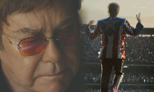 Elton John: Γιατί κλαίει όλος ο κόσμος με διαφήμιση στην οποία πρωταγωνιστεί; [video]