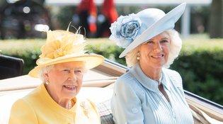 Camilla: Η δημόσια δήλωση αποδοχής από τη βασίλισσα Ελισάβετ είναι γεγονός -Τα κατάφερε!