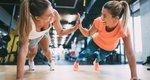 9 έξυπνα tricks που θα σε πείσουν να πας γυμναστήριο