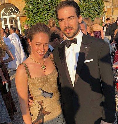 Φίλιππος Γλύξμπουργκ: O πιο περιζήτητος γαλαζοαίματος εργένης της Ευρώπης παντρεύεται!
