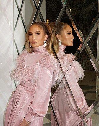 Jennifer Lopez: Δε φαντάζεσαι το ποσό που έλαβε για εμφάνιση 20 λεπτών!