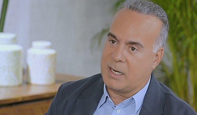Φώτης Σεργουλόπουλος: Ο τηλεοπτικός του χωρισμός με την Μαρία Μπακοδήμου και η προσωπική του ζωή