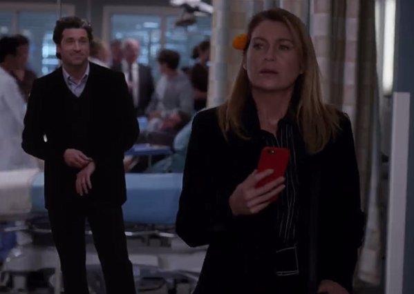 Grey' s Anatomy: Το Thanksgiving trailer που ραγίζει καρδιές [video]