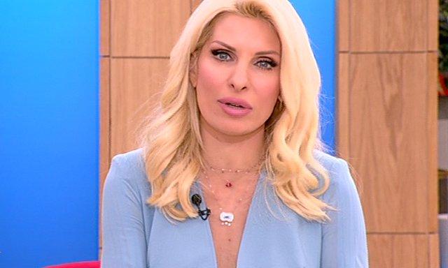 Η Ελένη Μενεγάκη απολογήθηκε On air και απάντησε στα παράπονα των τηλεθεατών της! [Video]
