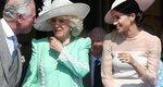 Meghan και Harry: Σάλος από τα όσα είπε ο πρίγκιπας Κάρολος για το όνομα του μωρού τους
