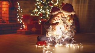 Χριστούγεννα 2018: Φέτος φτιάξε καινούργιες παραδόσεις για εσένα και τους αγαπημένους σου