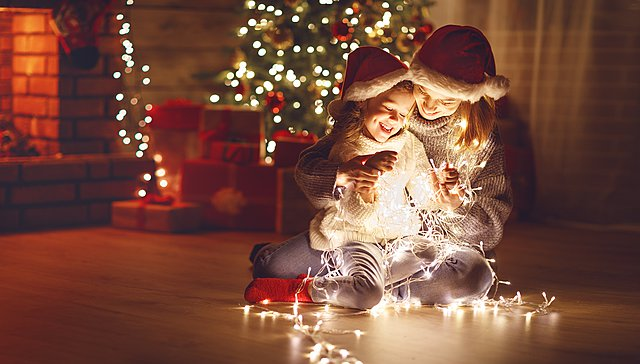 Χριστούγεννα 2019: Φέτος φτιάξε καινούργιες παραδόσεις για εσένα και τους αγαπημένους σου
