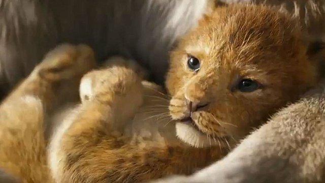 Lion King : Το trailer της νέας ταινίας προκάλεσε συγκίνηση αλλά και αντιδράσεις [video]