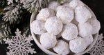 Οι κουραμπιέδες της γιαγιάς Νίτσας: Μια συνταγή που μυρίζει... παράδοση
