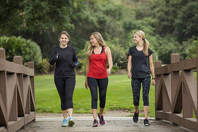 Απλές συμβουλές για να χάσεις βάρος με το περπάτημα
