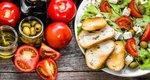 Η αντιφλεγμονώδης διατροφή μειώνει τον κίνδυνο θνησιμότητας από όλα τα αίτια