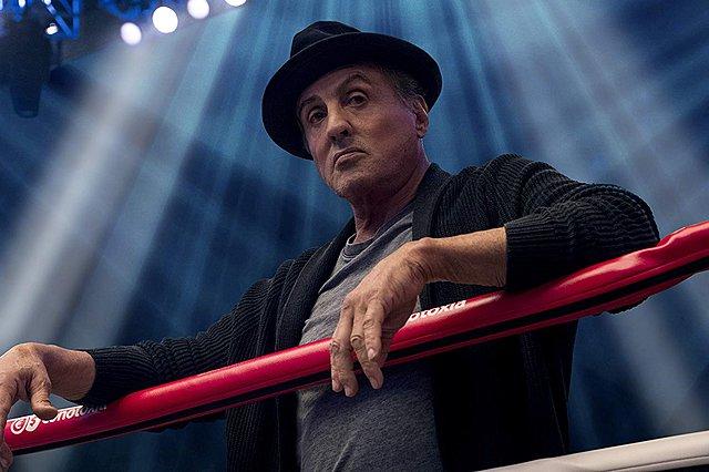 Sylvester Stallone: Το συγκινητικό  αντίο  στον Rocky Balboa και η σημαδιακή φωτογραφία