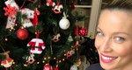 Χριστούγεννα 2018: Διάσημοι Έλληνες έχουν στολίσει ήδη και μοιράζουν ευχές [Part 1]