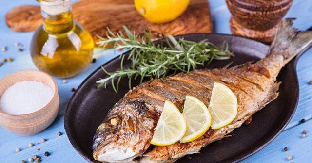 Πόσο συχνά πρέπει να τρώμε ψάρια;