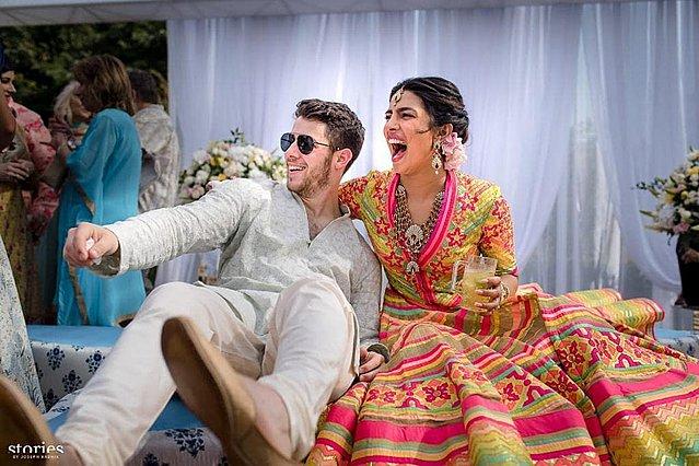 Priyanka Chopra - Nick Jonas: Τα πάντα για το γάμο τους