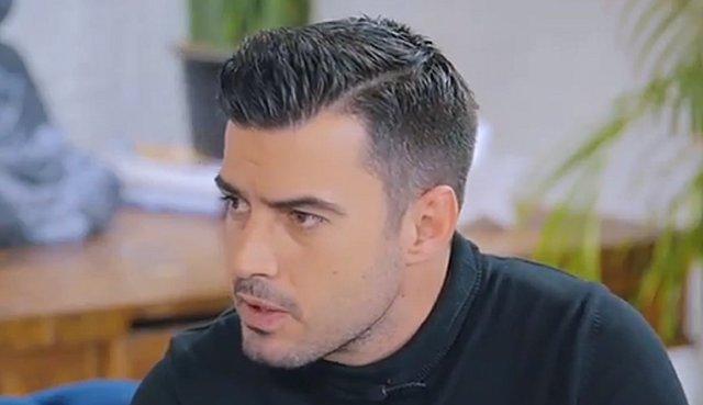 Γιάννης Τσιμιτσέλης: Όσα είπε για το χωρισμό του με τη Βάσω Λασκαράκη