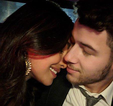 Priyanka Chopra - Nick Jonas: Η απίστευτη λεπτομέρεια της σχέσης τους