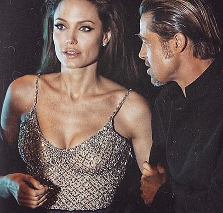 Angelina Jolie - Brad Pitt: Συμφώνησαν για την επιμέλεια των παιδιών