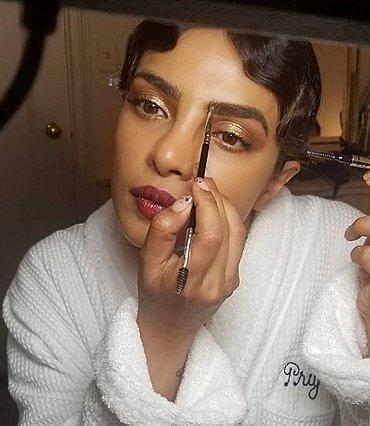 Priyanka Chopra: Τα μυστικά ομορφιάς της makeup artist της