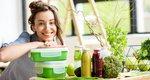 Τέσσερα απλά και υγιεινά γεύματα που μπορείς να προετοιμάσεις από την προηγούμενη ημέρα