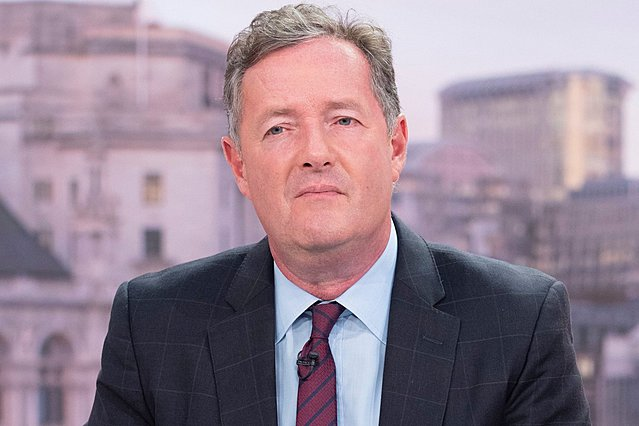 Piers Morgan: Αποκάλεσε την Meghan Markle  Πινόκιο