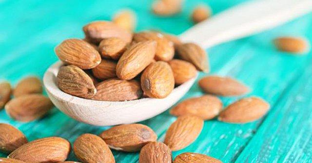 Μη γαλακτοκομικά τρόφιμα υψηλής περιεκτικότητας σε ασβέστιο