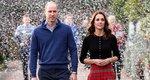 Royal Christmas Chic: Η Kate έκανε την πιο κομψή, casual γιορτινή εμφάνιση