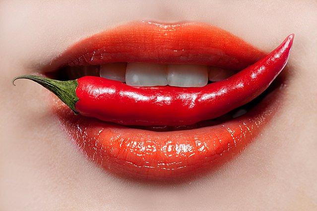 Τροφές που αυξάνουν τη λίμπιντο - Ετοιμάσου να ξαφνιαστείς!