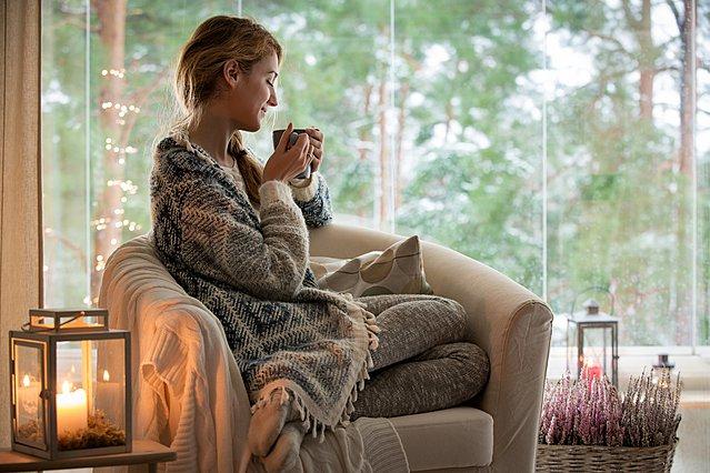 Διώξε το άγχος πριν τις γιορτές με αυτούς τους αποτελεσματικούς τρόπους