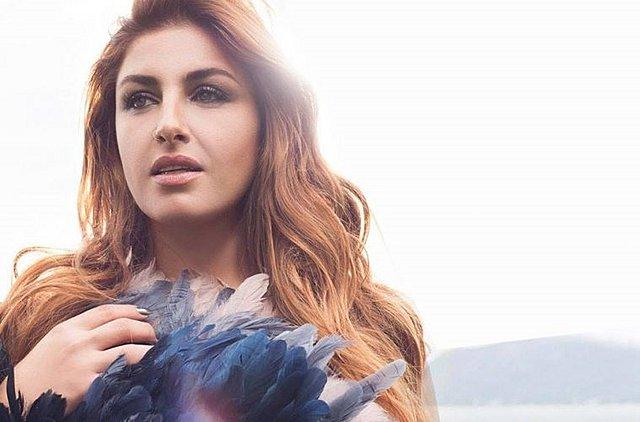 Eurovision: Η Έλενα Παπαρίζου θέλει να μας εκπροσωπήσει ξανά!
