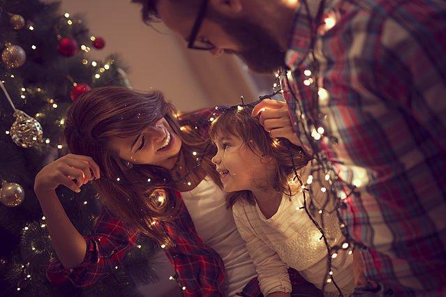 Αυτό είναι το καλύτερο δώρο που μπορείς να κάνεις στο παιδί σου -και στον εαυτό σου!