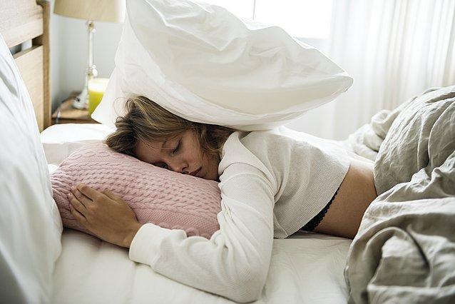 Τι σχέση έχει πόση ώρα κοιμάσαι με την... καρδιά σου;