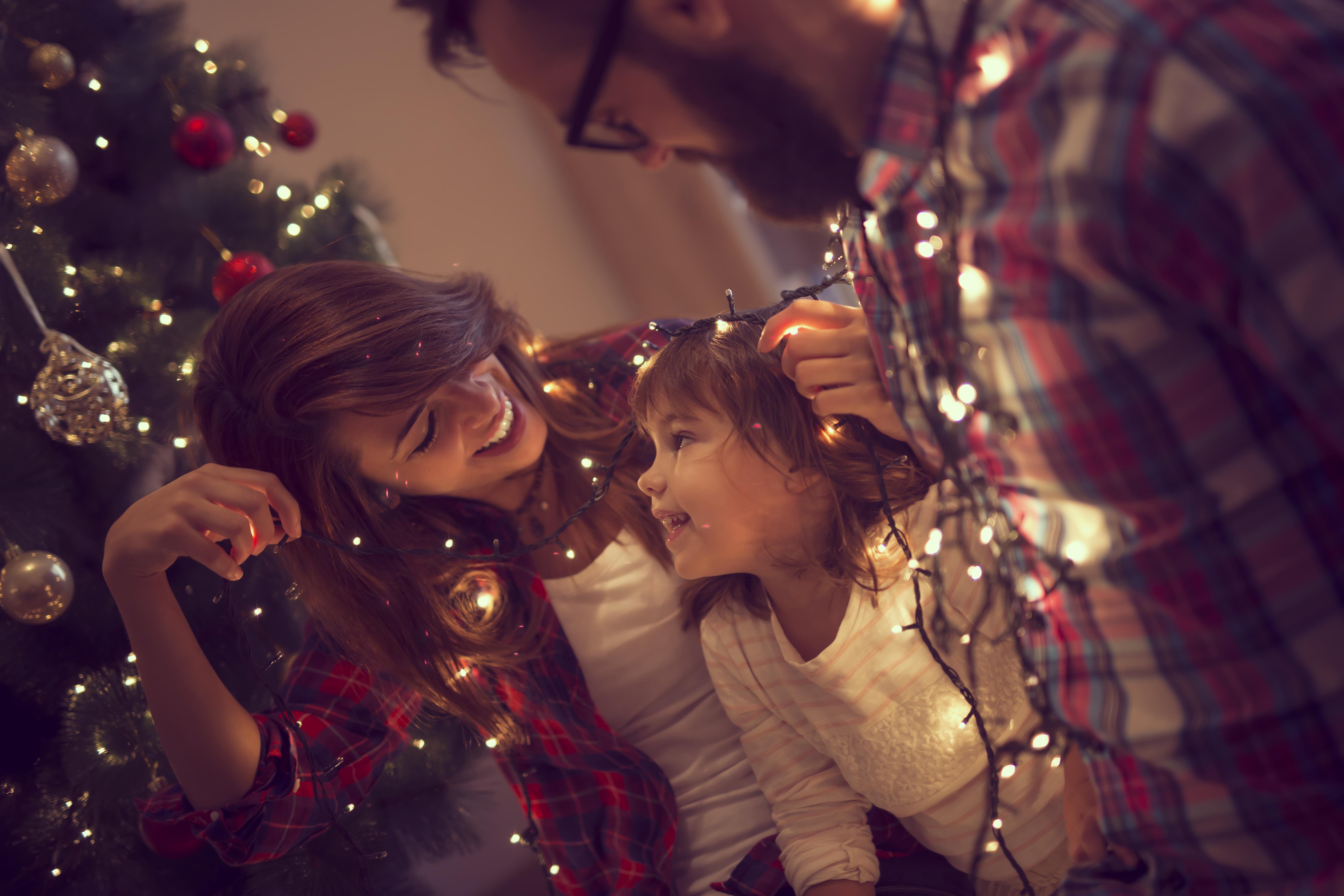 Πρέπει να αγοράσω ένα χριστουγεννιάτικο δώρο για κάποιον που μόλις ξεκίνησα να βγαίνω