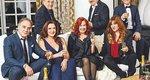Το Reunion του «Ρετιρέ» που δεν είδαμε ποτέ - Οι πρωταγωνιστές τότε και σήμερα! [Φωτογραφίες]