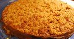 Μηλόπιτα με Crumble: Το γλυκό που δεν λείπει από τον χριστουγεννιάτικο μπουφέ