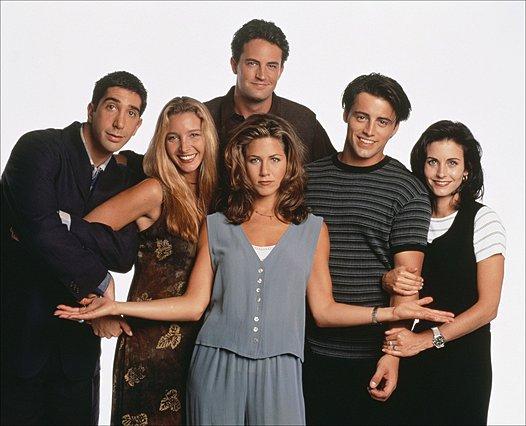 Η Jennifer Aniston αποκαλύπτει ποια Φιλαράκια δεν θέλουν συνέχεια της σειράς