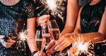 Τι να κάνεις αν δεν μπορείς να πιεις αυτές τις γιορτές