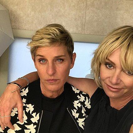Ellen DeGeneres: Η απόφαση που έχει αναστατώσει τους θαυμαστές της και o ρόλος της συζύγου της