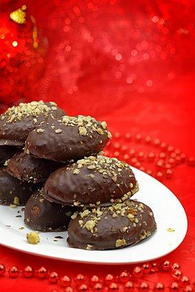 Μελομακάρονα με σοκολάτα: Μικρά μυστικά για σίγουρη επιτυχία