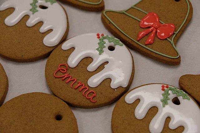 Τα μπισκότα που τρώνε στις γιορτές η Kate, η Meghan και τα παιδιά τους και πώς να τα φτιάξεις