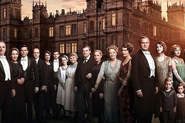 Το Downton Abbey γίνεται κινηματογραφική ταινία - Δες το πρώτο trailer